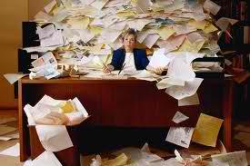 clutter-paper