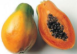 nutrition, enzymes,foods,papaya
