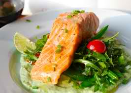 greens-arugula-nutrition-salmon