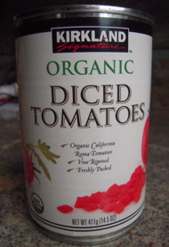 organic-tomatoes-easy recipe-nutrition