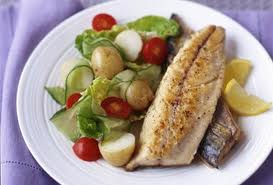 mackeral, nutrition, omega 3, healthy eating, protein