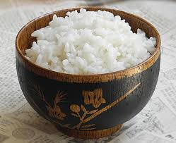 fast sugar rice