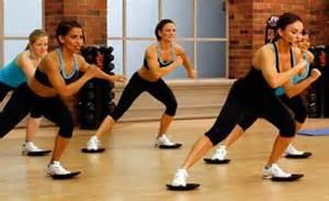 Bones aerobics