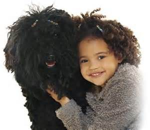 Pets girl