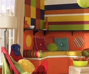Colors room