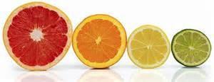 Vitamin citrus