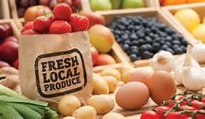 GMO local farm
