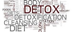 detox word
