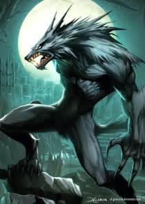 20 werewolf