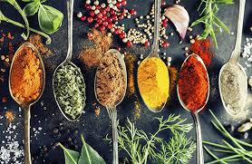 Spices_many