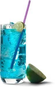 Color_blue glass