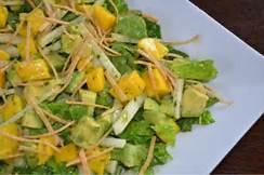 November 17 Salad_Jicama
