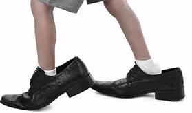 Feedback shoes